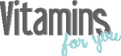 Vitamins For You Logo